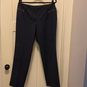Size 14 Navy trousers